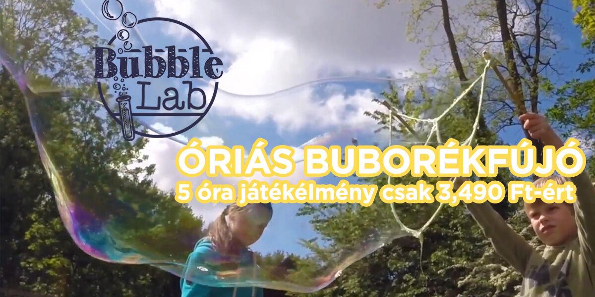BubbleLab2019