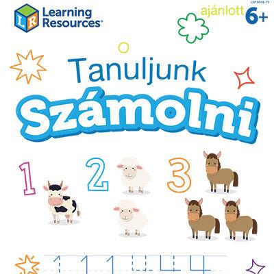 Learning Resources fejlesztőfüzetek ingyenesen letölthető matematika kisiskolásoknak nagycsoportosoknak