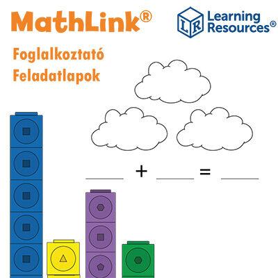 Learning Resources fejlesztőfüzetek ingyenesen letölthető matematikai alapjai ovisoknak