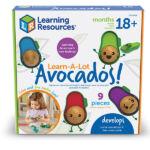 Kép 1/2 - Learn-A-Lot Avocados (LER6806)