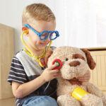 Kép 2/2 - Orvosi táska gyerekeknek Learning Resources
