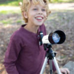 Kép 2/3 - Csillagászati teleszkóp gyerekeknek - Learning Resources