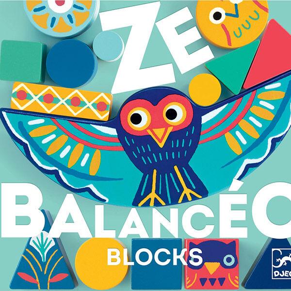 Fa egyensúlyozó játék - Djeco DJ06433