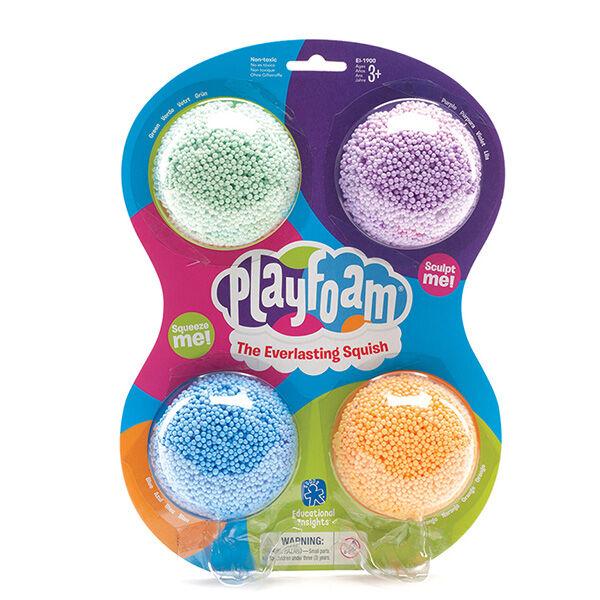 Playfoam habgyurma 4 színben