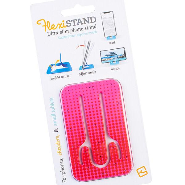 Mobiltartó támasz - Flexistand Pink Dots