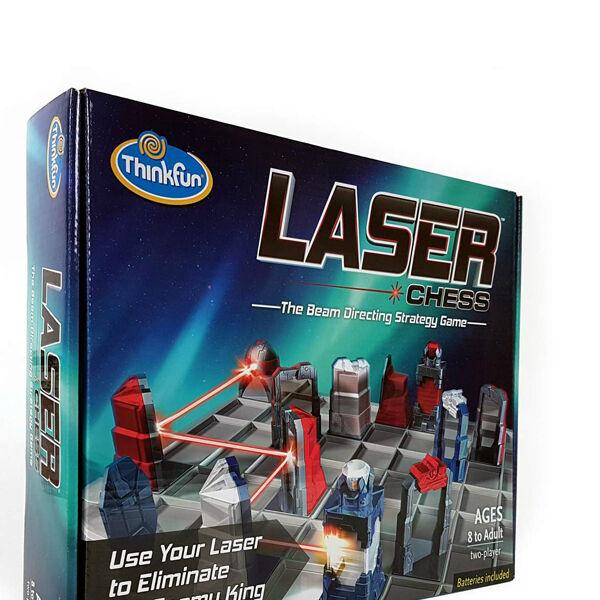 ThinkFun Laser Chess logikai játék