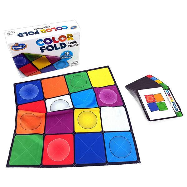 ThinkFun Color Fold logikai játék