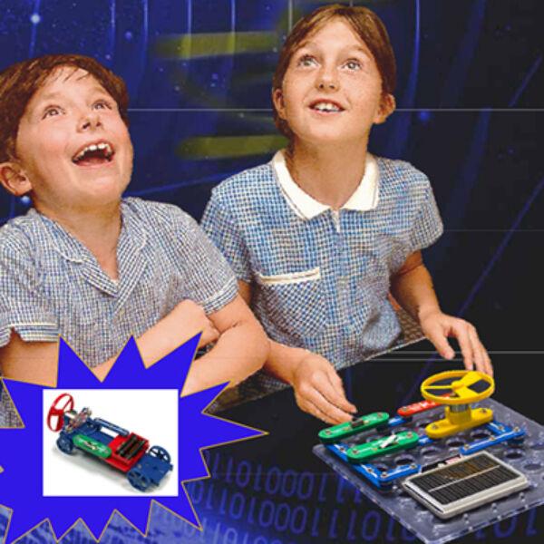 Brainbox Elektronika Cars & Boats - Autók és hajók