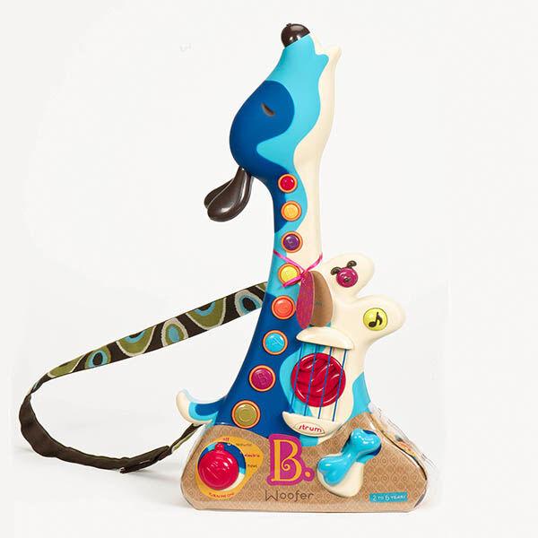 B.Toys Woofer - Kutyagitár