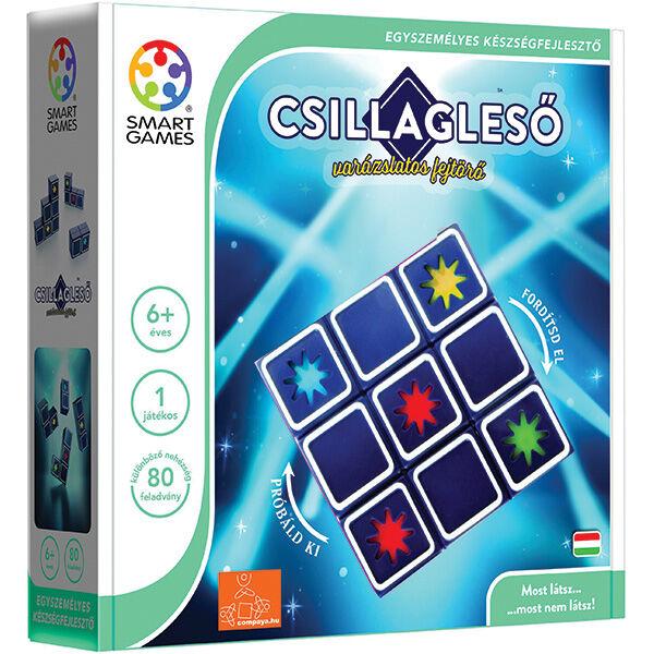 SmartGames Csillagleső egyszemélyes logikai játék