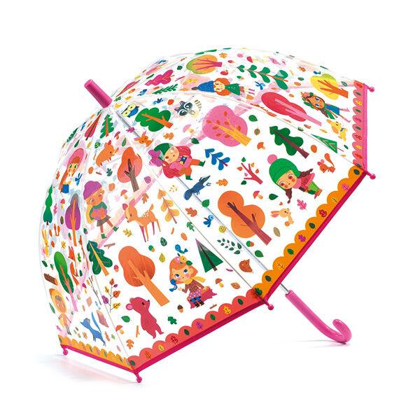 Esernyő - Erdő Djeco
