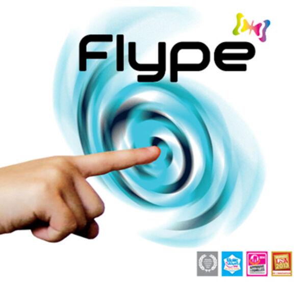 Flype - Pörögj rá! Ügyességi játék