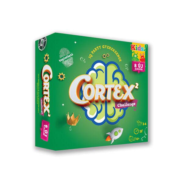 Új Cortex Kids 2 társasjáték