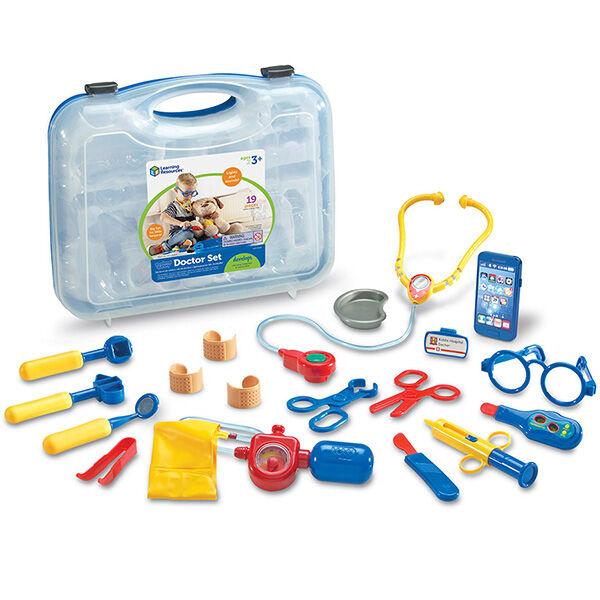 Orvosi táska gyerekeknek Learning Resources