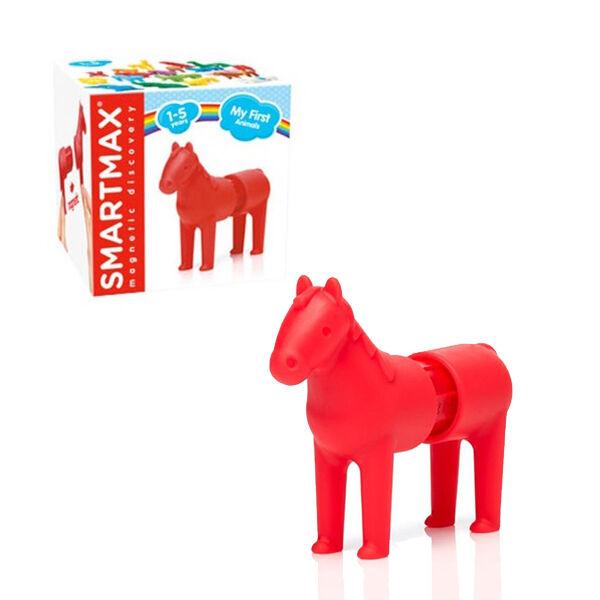 Mágneses játék-ló-SmartMax