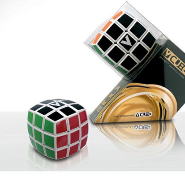 V-Cube 3x3 bűvös kocka (versenykocka, lekerekített, festett)
