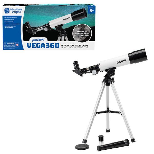 Refraktoros Csillagászati teleszkóp gyerekeknek - Learning Resources