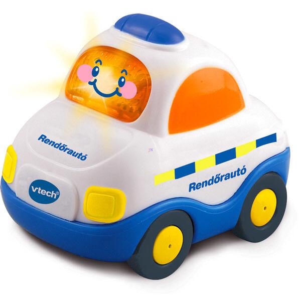 V-tech toot toot rendőrautó